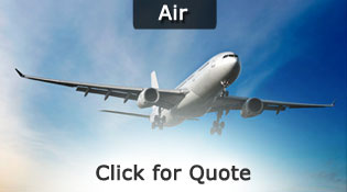 air freight transport